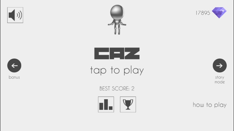 CAZ - Infinite Puzzle for Your Brain screenshot-4