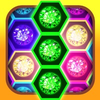 Codes for Gem Swap Drop! Pop The Mine Diamond Puzzle Dig-ger with Friends Deluxe 3 Hack