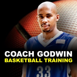 Coach Godwin Basketball Training