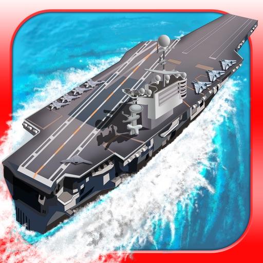 Park My Battleship PRO - Full Boat Parking Simulator Racing Version