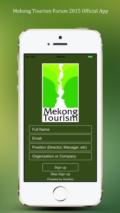 download Mekong Tourism Forum apps 4