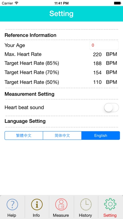 Photo AFib Detector screenshot-4