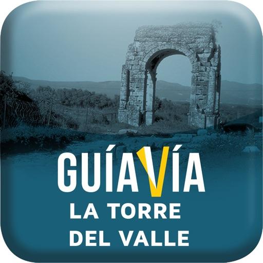 La Torre del Valle. Pueblos de la Vía de la Plata