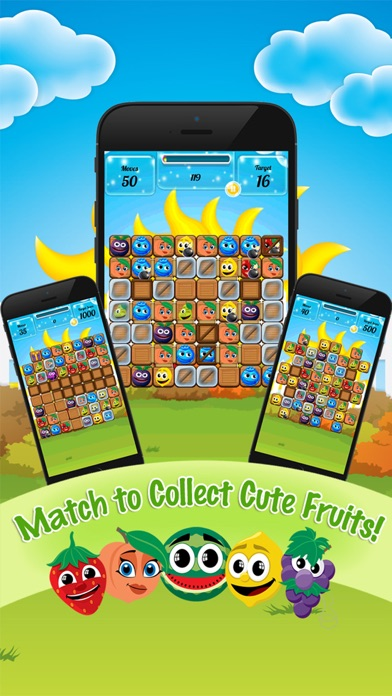 Fruit Splash Dash Legend-3