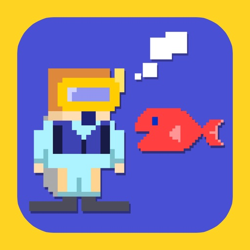 つりコレ!! 釣りコレクション - 魚を釣って、巨大水族館を作ろう -