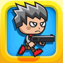 Gun VS Sword - Defend With a Blade, Show your Skills