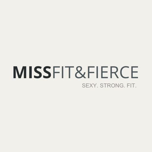 Miss Fit and Fierce