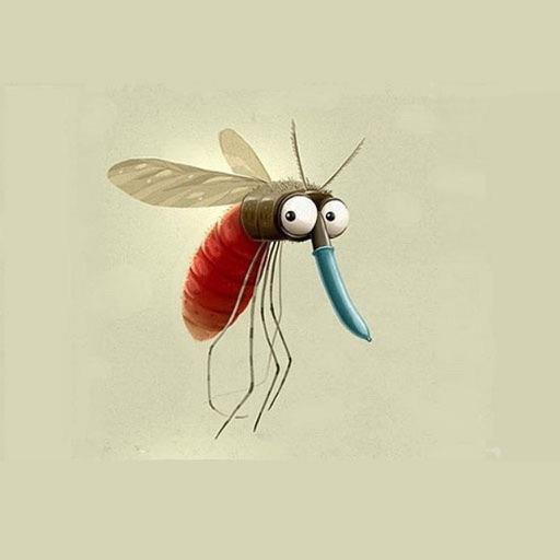 iHateMosquito--Mosquito Repeller