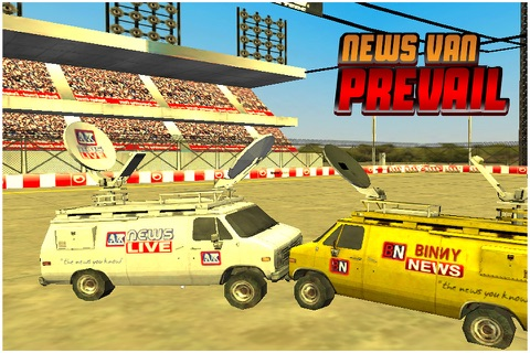 News Van Prevail screenshot 2