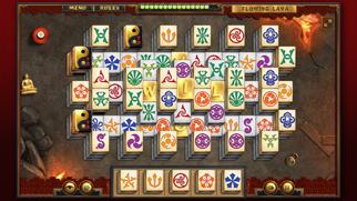 Lost Amulets: Mystic Land-1
