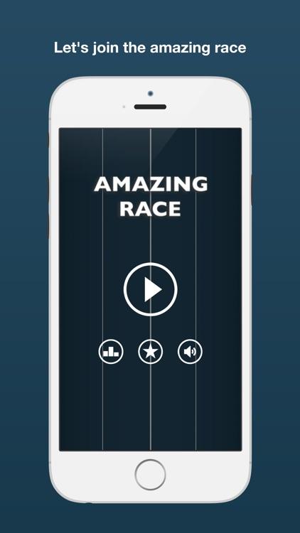 Amazing Race !