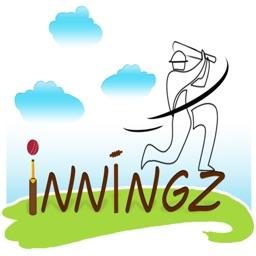 inningZ Cricket Scorer