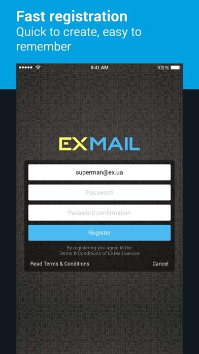 点击获取EX Mail - More than just email