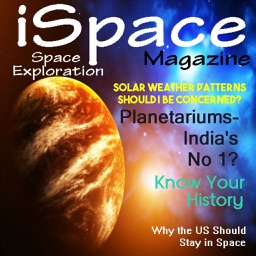 iSpace:Space Explorer Magazine