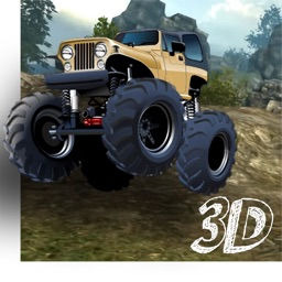 Monster Truck Extreme Simulator
