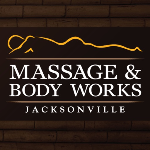 Massage & Bodyworks JAX icon