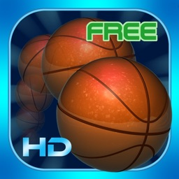 Future Basketball HD Free - Slam Dunk Jam Sports Showdown Fantasy