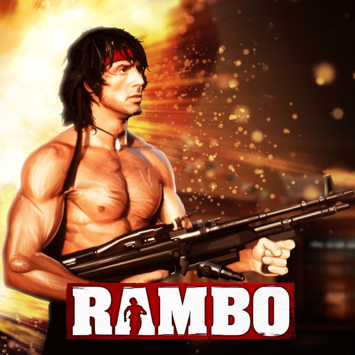 Rambo - The Mobile Game Review