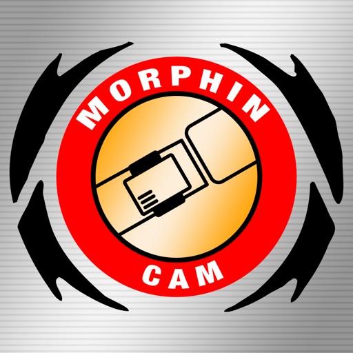 MorphinCam iOS App