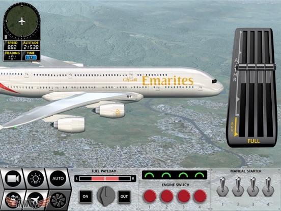 Flight Simulator FlyWings Online 2016 Free | App Price Drops