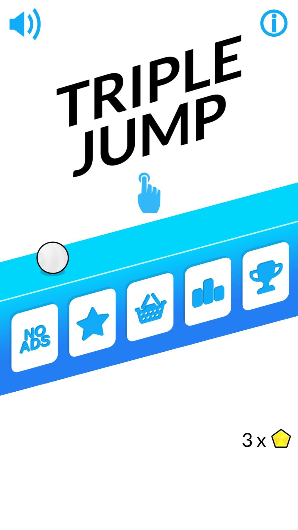 Triple Jump Cheat Codes
