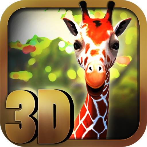 Giraffe Simulator 3D