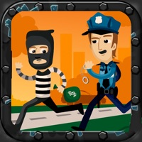 Codes for Cops vs Robbers City Streets Attack - Fun Shooting Sniper Police Games for Free Hack
