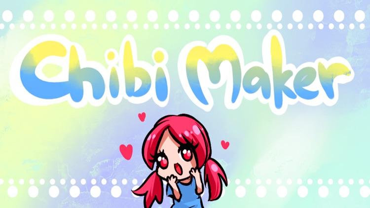 Anime Chibi Maker By Oleg Myakishev