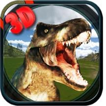恐龙猎人恐龙杀手 - 大狩猎射击游戏