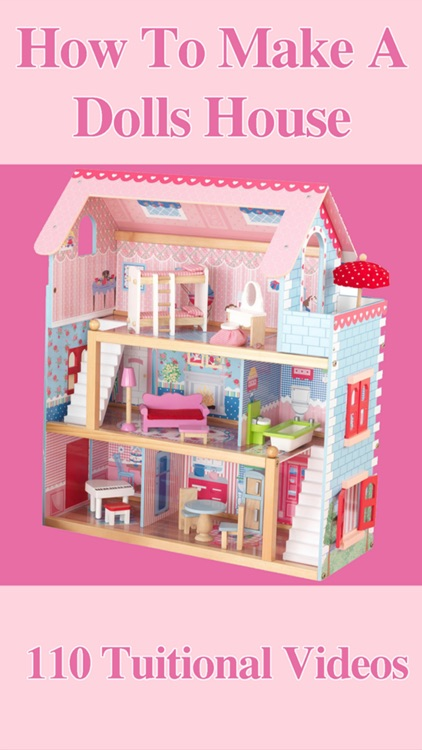 How To Build A Dolls House