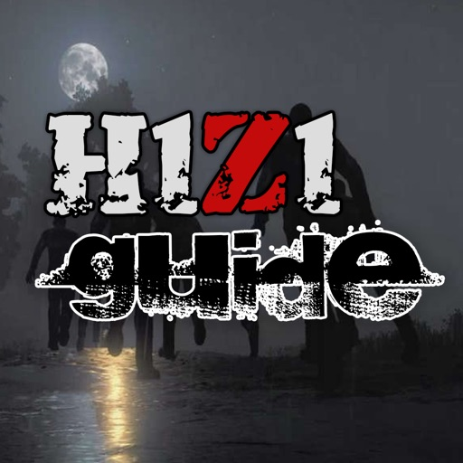 Battle Royale Map, Crafting for H1Z1 iOS App