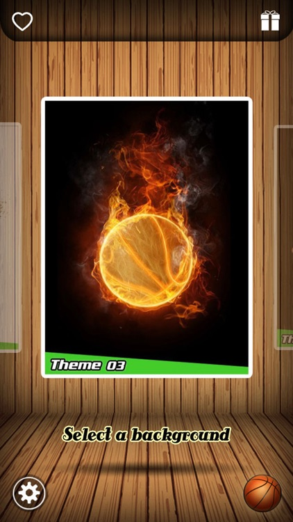 Basketball Screen Pro - Wallpapers & Backgrounds Maker with Cool HD Themes of Players & Balls