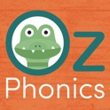 Intro To Reading by Oz Phonics icon