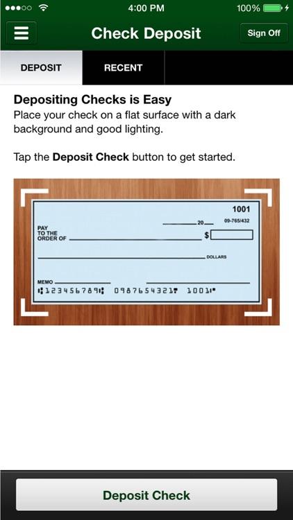 CFD Mobile Banking screenshot-4