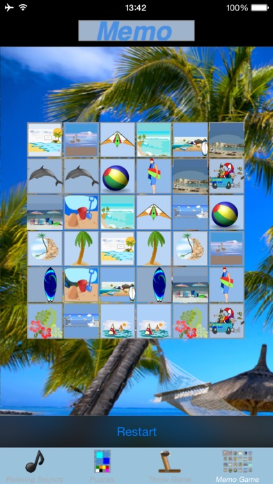 download Mini Vacation Game apps 0