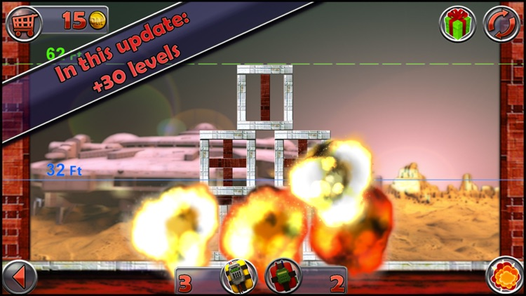 Demolition Master: Project Implode All screenshot-3