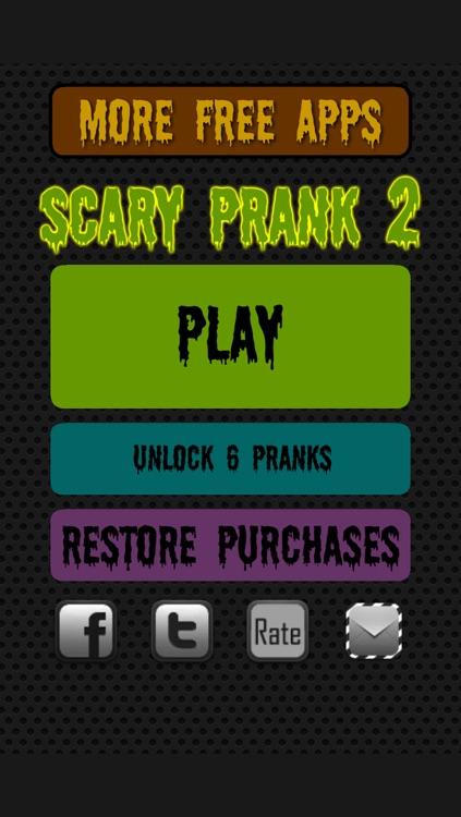 Scary Prank 2 by IFS