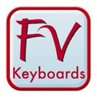 FirstVoices Keyboards icon