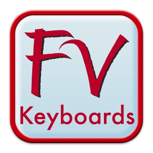 FirstVoices Keyboards