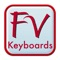 FirstVoices Keyboards is a multilingual keyboard app with keypads serving over 100 Indigenous languages