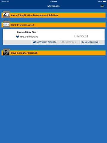 Social Exchange-ipad-2