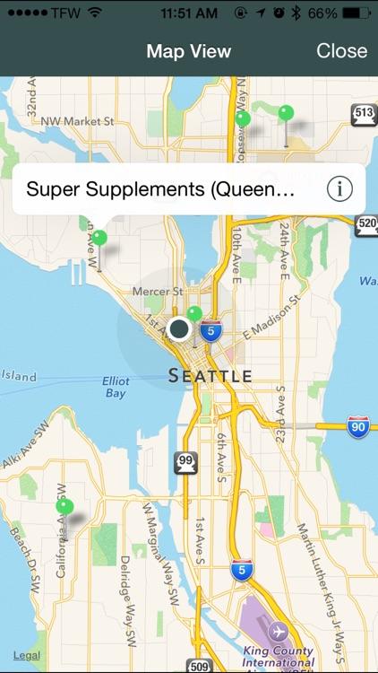 Supplements Guide screenshot-3