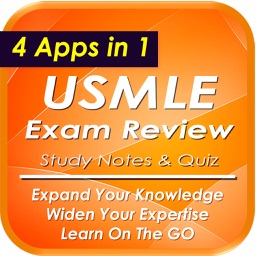 USMLE Exam Review