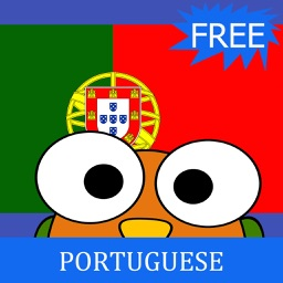 Learn Portuguese with Common Words