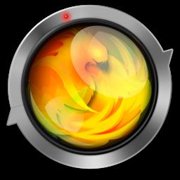Ícone do app LiveReload