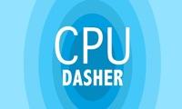 CPU DasherTV