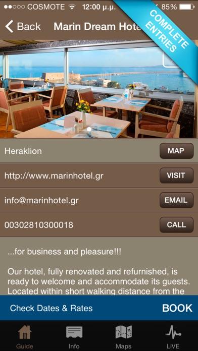 Heraklion CiTY screenshot four
