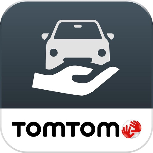 TomTom LINK 100 Companion