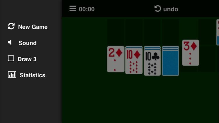 A Solitaire screenshot-3