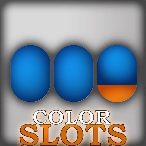 Amazing Color Slot Machine Casino Game